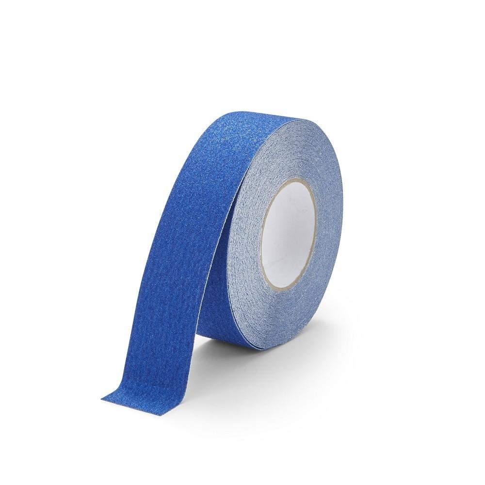 Protišmyková páska samolepiaca modrá TeSe