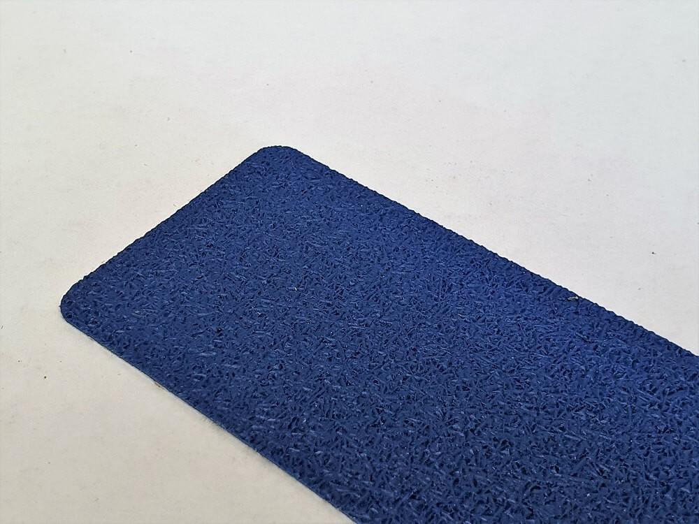 podlahové značenie modré obdĺžnik