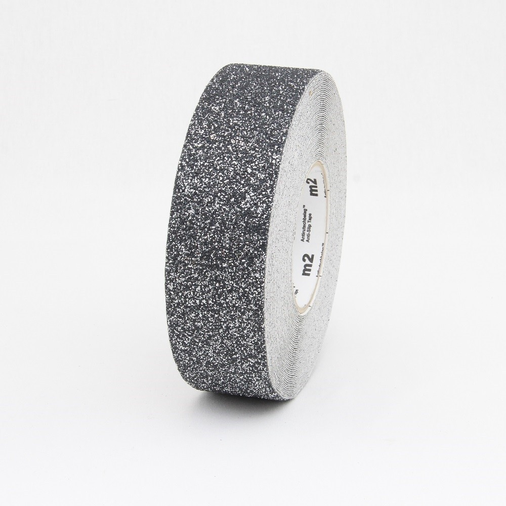 Protišmyková páska s reflexným účinkom