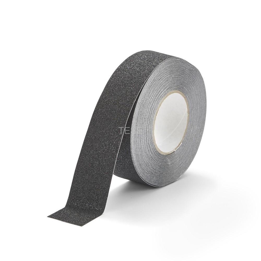 Protišmyková páska štandardné zrno čierna I TeSe