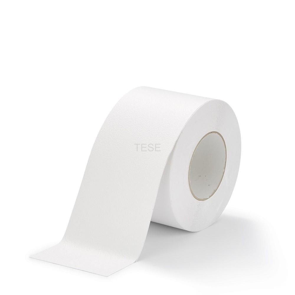 Protišmyková páska do mokrého prostredia biela I TeSe