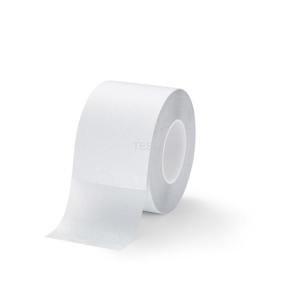 Protišmyková páska do mokrého prostredia priesvitná TeSe