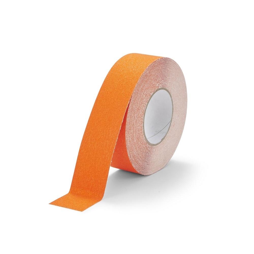 Protišmyková páska oranžová samolepiaca TeSe