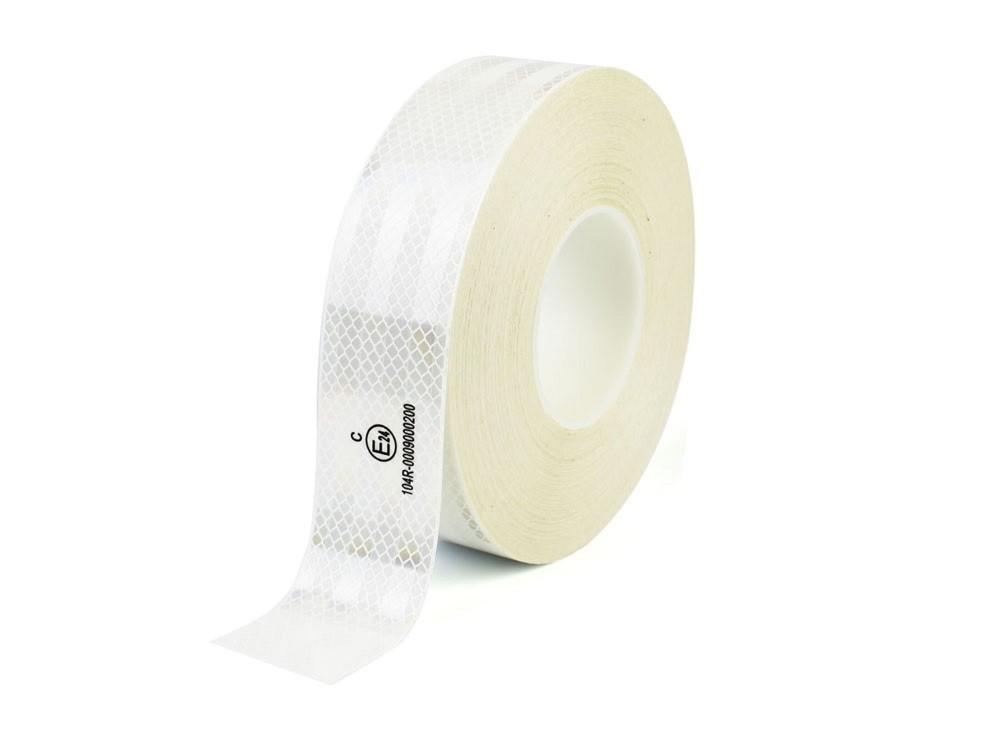 Reflexná páska na označenie návesov TeSe