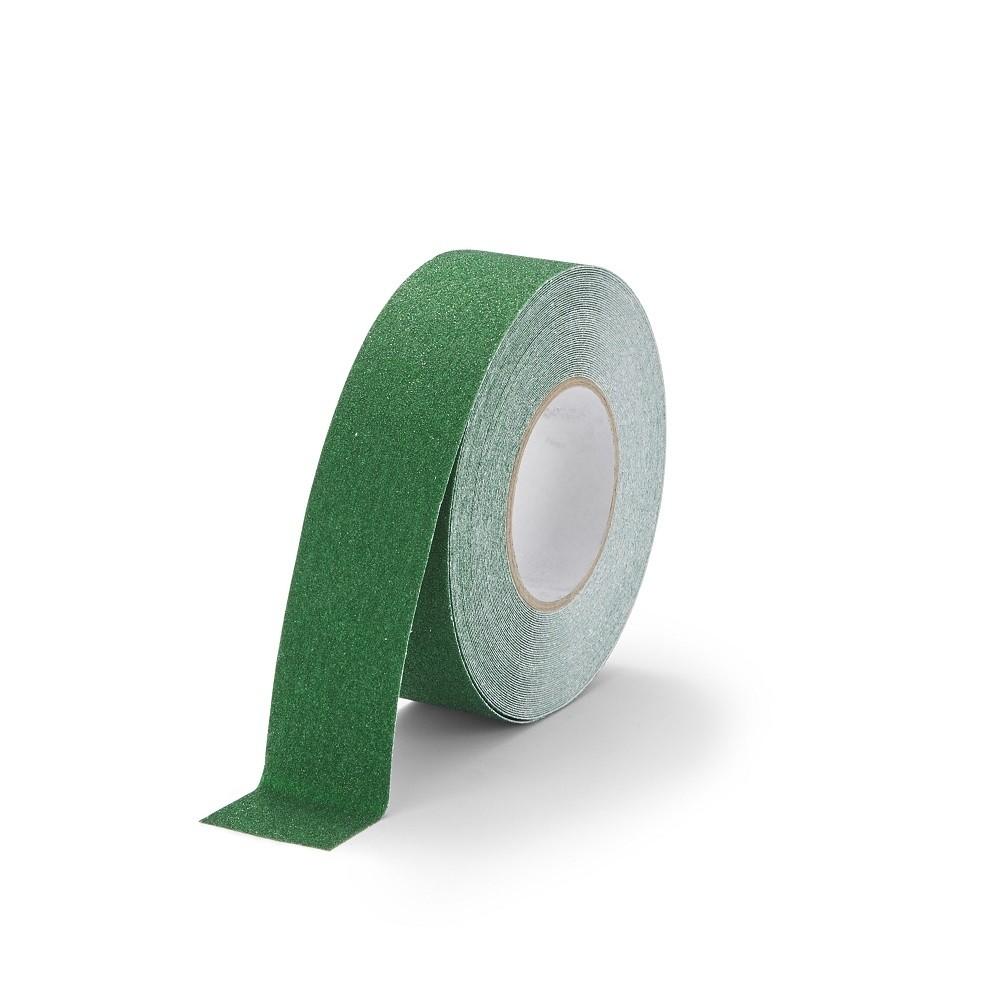 Super protišmyková páska samolepiaca zelená 50mm TeSe
