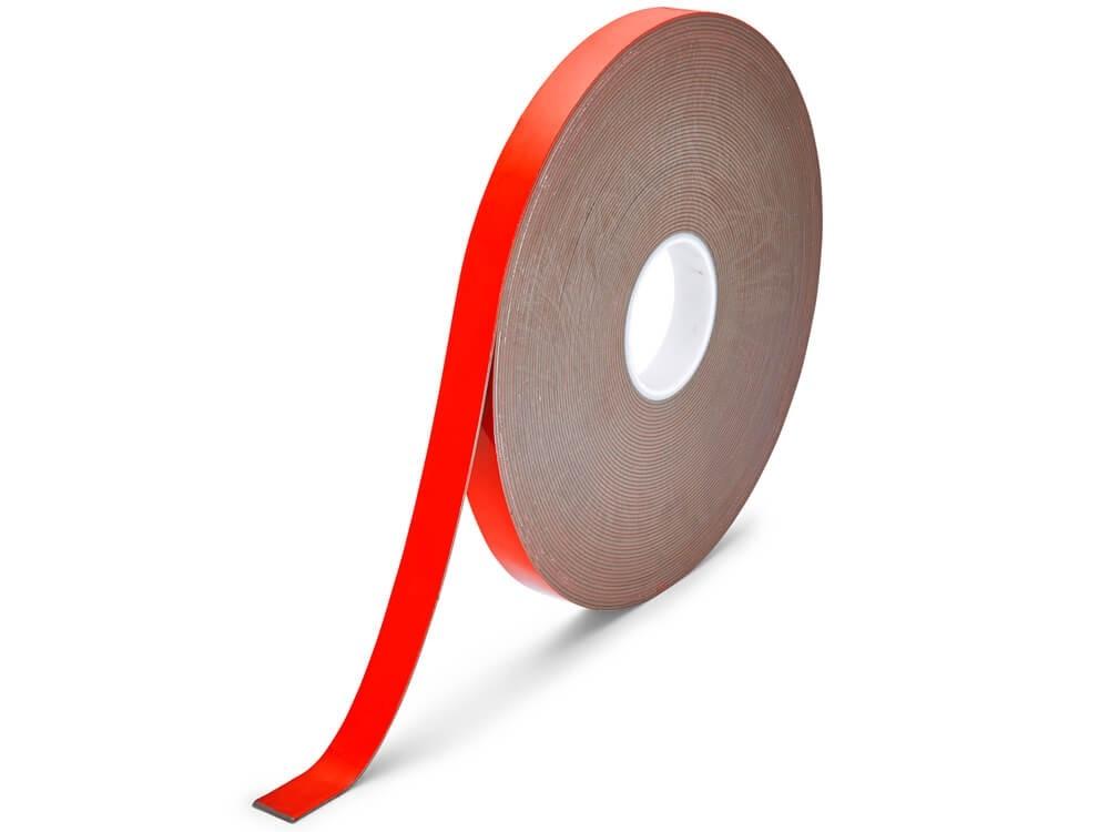 Ultra silná obijstranne lepiaca páska