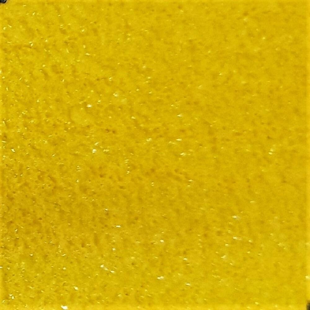 Protišmyková páska s hrubým zrnom žltá