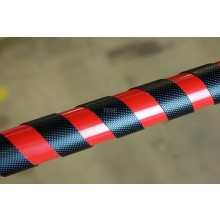 Protišmyková páska bandáž na náradie