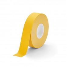 Pružná protišmyková páska neabrazívna žltá