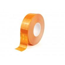 Reflexná páska pre označenie nákladných automobilov ECE10...
