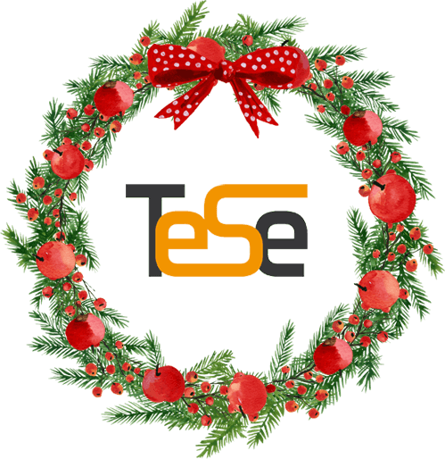 Blahoželanie k Vianociam